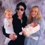 Debbie Rowe, 1996-1999 (Photo: Archive)