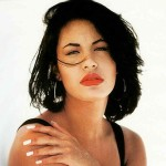 Selena Quintanilla, born in Lake Jackson. (Photo: Archive)