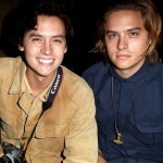 Their full names are Dylan Thomas Sprouse and Cole Mitchell Sprouse. (Photo: Archive)
