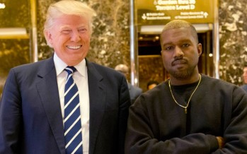15 Celebrities Who Have Publicly Endorsed Donald Trump