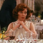 Kelly Bishop was also a Tony Award-winner when she played Baby's mom Marjorie Houseman. (Photo: Archive)