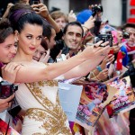 Katy Perry, the KatyCats. (Photo: Archive)
