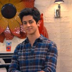 David Henrie as Justin Russo (Photo: Archive)