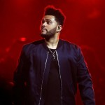 The Weeknd's real name is Abel Tesfaye. (Photo: Archive)