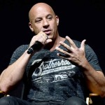Vin Diesel's real name is Mark Sinclair Vincent. (Photo: Archive)