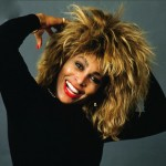 Tina Turner. (Photo: Archive)