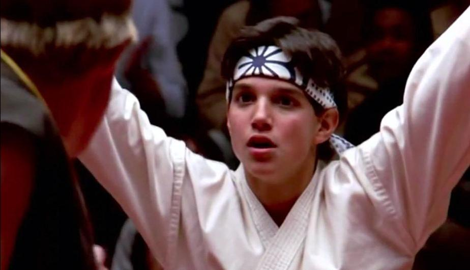 Karate Kid will have its TV series sequel. (Photo: Archive)