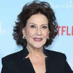 She recently appeared in the Netflix revival of Gilmore Girls, reprising her role as Emily Gilmore. Bishop has been married to husband Lee Leonard since 1981. (Photo: Archive)