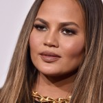 "Chrissy Teigen twitted ""I will never stop talking about how horrible Donald Trump. Even after he loses, I will set an alert to my phone to remind me to not stop."" (Photo: Archive)"