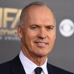 Michael Keaton's real name is Michael Douglas. (Photo: Archive)