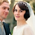 Mary and Matthew Crawley (Downton Abbey). (Photo: Archive)