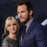 Chris Pratt and Ana Faris announced their divorce on Sunday night. (Photo: Archive)