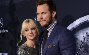 """Chris Pratt And Ana Faris Are """"Legally Separating"""" After 8 Years Of Marriage"""