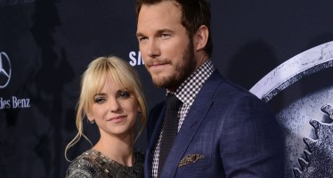 "Chris Pratt And Ana Faris Are ""Legally Separating"" After 8 Years Of Marriage"