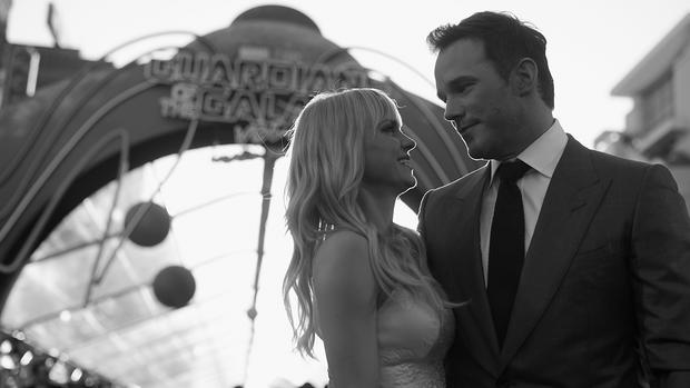 These are the 20 most heartbroken, yet relatable reactions to Chris Pratt and Anna Faris split. (Photo: Archive)