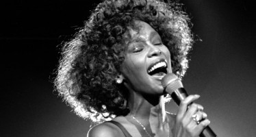 Remembering Whitney Houston: Her Top Ten Hits