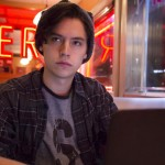 Last year, Cole was cast as Jughead Jones in The CW's teen drama series Riverdale. (Photo: Archive)