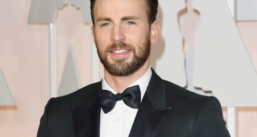 The Ultimate List Of The 15 Hottest Chrises In The Showbiz