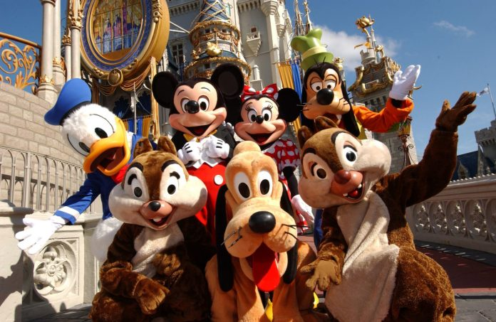 Disney will be launching its own streaming service intended to take off in 2019. (Photo: Archive)