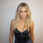 Khloé Kardashian, 68.6 million followers. (Photo: Instagram)