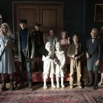 Miss Peregrine's Home for Peculiar Children (Photo: Release)