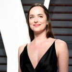 Dakota Johnson, born in Austin. (Photo: Archive)