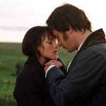 Mr. Darcy and Elizabeth (Pride and Prejudice). (Photo: Archive)