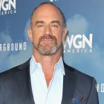 Christopher Meloni (Photo: Archive)