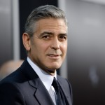 "George Clooney said of Trump ""he's just an opportunist. Now he's a fascist; a xenophobic fascist."" (Photo: Archive)"