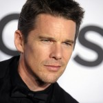 Ethan Hawke, born in Austin. (Photo: Archive)