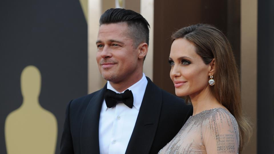 Brangelina might not get divorced after all. (Photo: Archive)