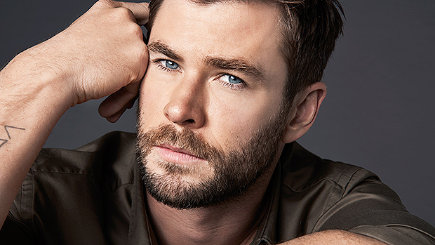 These are Chris Hemsworth's best Instagram moments. (Photo: Instagram)