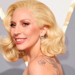 Lady Gaga's real name is Stefani Joanne Angelina Germanotta. (Photo: Archive)