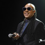 Stevie Wonder's real name is Stevland Hardaway Judkins. (Photo: Archive)