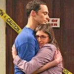 Sheldon and Amy (The Big Bang Theory). (Photo: Archive)