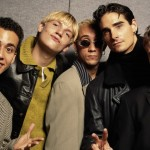 20 years since the release of their first album, the Backstreet Boys are looking better than ever! Click through and check them out! (Photo: Archive)