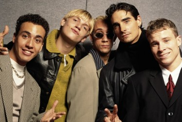 20 Years After Backstreet Boys: Where Are They Now?