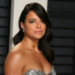 Michelle Rodriguez, born in San Antonio. (Photo: Archive)