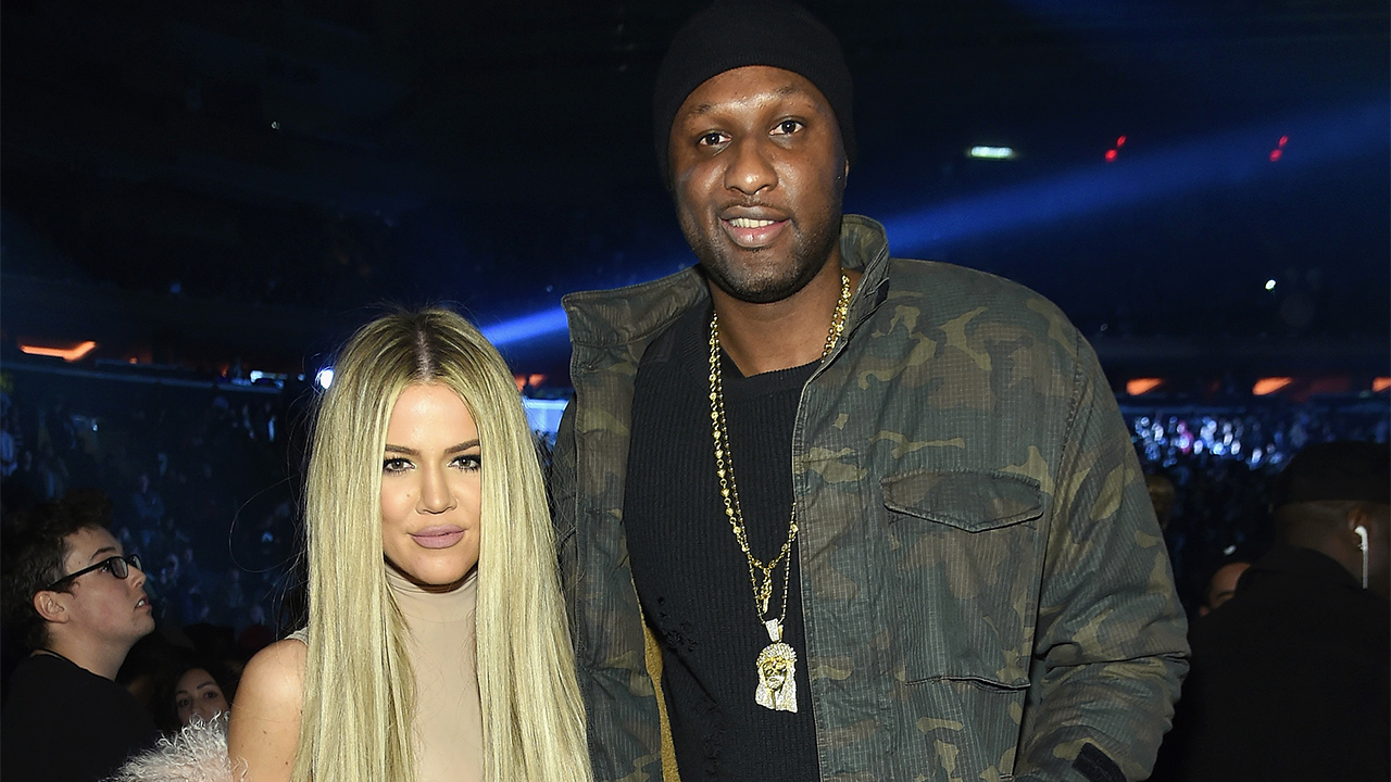 Khloe Kardashian filed for divorce from Lamar Odom in December 2013, and after an allegedly on again off again long relationship, they were officially ex-wife and ex-husband three years later in December 2016. (Photo: Archive)