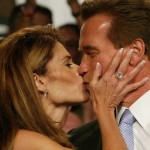 Arnold Schwarzenneger and Maria Shriver are still married after six years of filing for divorce. (Photo: Archive)
