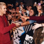 Justin Bieber, the Beliebers. (Photo: Archive)
