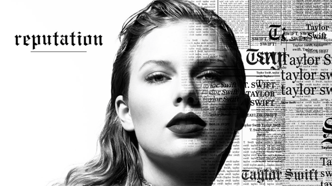 Taylor Swift dropped the first single of her new album Reputation, and the internet is going crazy. These are their reactions. (Photo: Twitter)