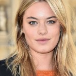 The former One Direction singer is allegedly dating Victoria's Secret model Camille Rowe. (Photo: Archive)