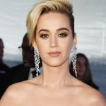 Katy Perry's real name is Kathryn Hudson. (Photo: Archive)