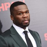 50 Cent's real name is Curtis James Jackson III. (Photo: Archive)