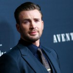 """This is an embarrassing night for America. We've let a hatemonger lead our great nation. We've let a bully set our course. I'm devastated."" Chris Evans said in a tweet. (Photo: Archive)"