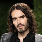 Russell Brand (Photo: Archive)