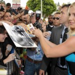 Britney Spears, the Britney Army. (Photo: Archive)
