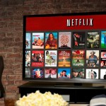 The company's decision means it will end their distribution agreement with Netflix. (Photo: Archive)