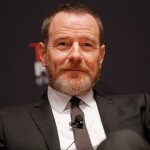 "Bryan Cranston said that if Trump won the election ""I would definitely move. It's not real to me that would happen. I hope to God it won't"". (Photo: Archive)"